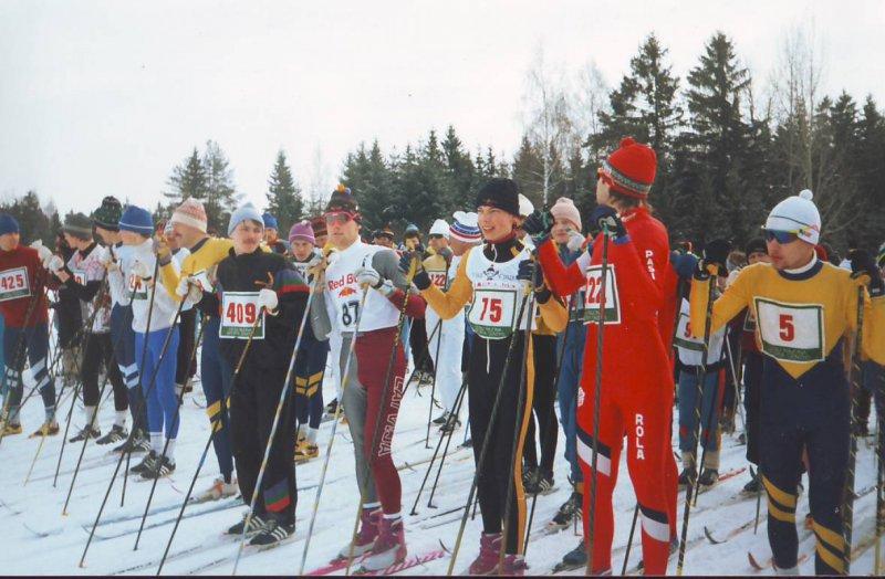 Apkārt Alaukstam, 2001. gads