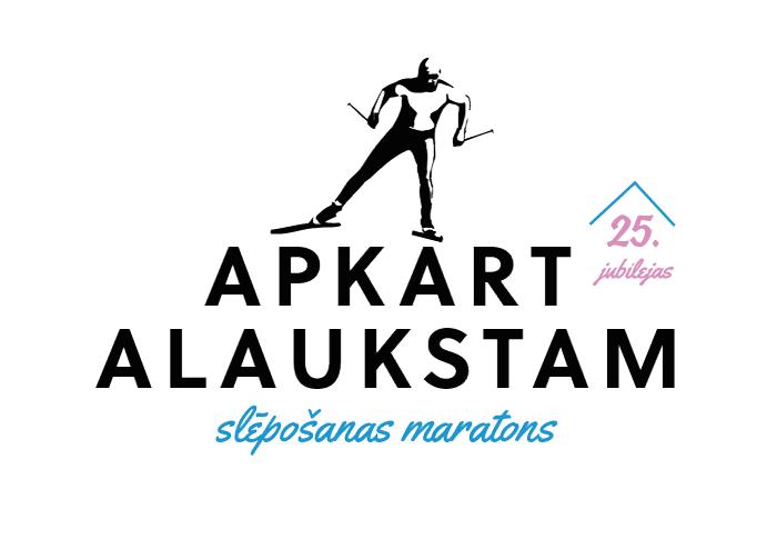 Apkārt Alaukstam logo